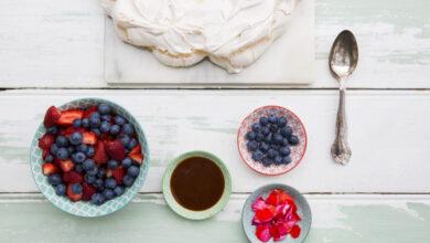 Photo of La receta definitiva de Pavlova