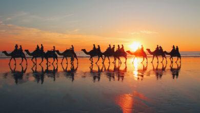 Photo of 20 puestas de sol que definitivamente deberías experimentar en Australia