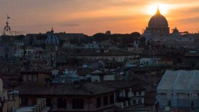 Photo of Dónde encontrar la mejor vista de Roma: las 4 mejores vistas de Roma