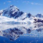 La Antártida tiene uno de los aires más limpios del mundo...