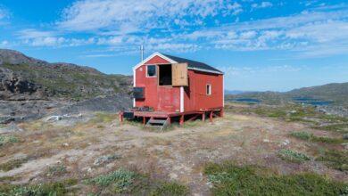 Photo of Consejos para recorrer el sendero del Círculo Polar Ártico en Groenlandia