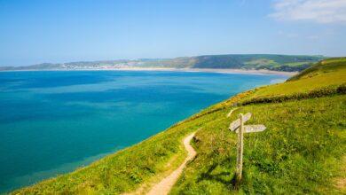 Photo of Caminando por el sendero de la costa suroeste: De Newquay a Penzance
