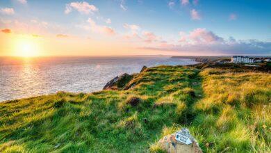 Photo of Los mejores senderos de larga distancia de Gran Bretaña