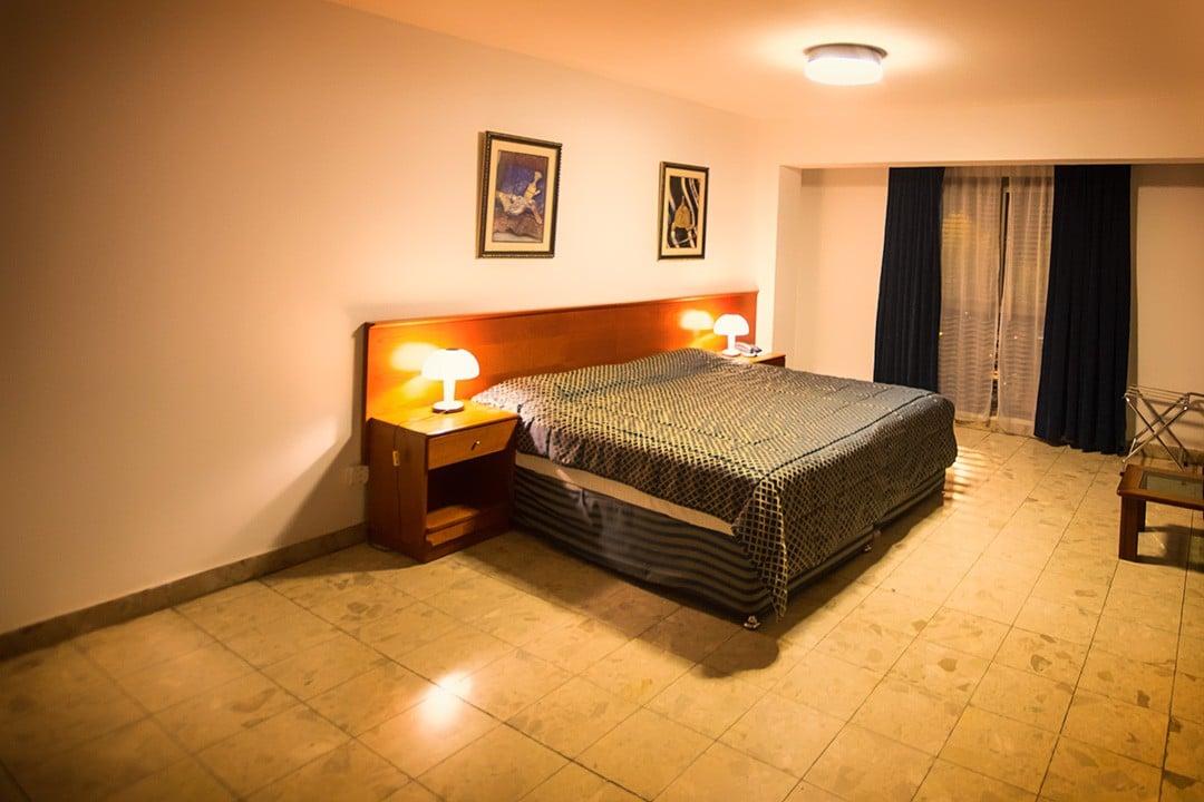 Residencia del hotel Decan Djibouti