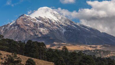 Photo of Las siete cumbres volcánicas del mundo