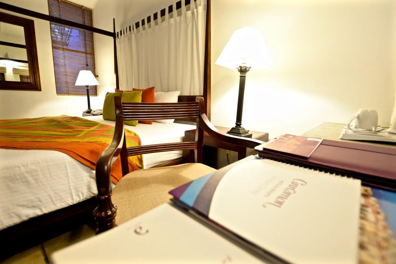 Hotel fortaleza de Sigiriya - 4