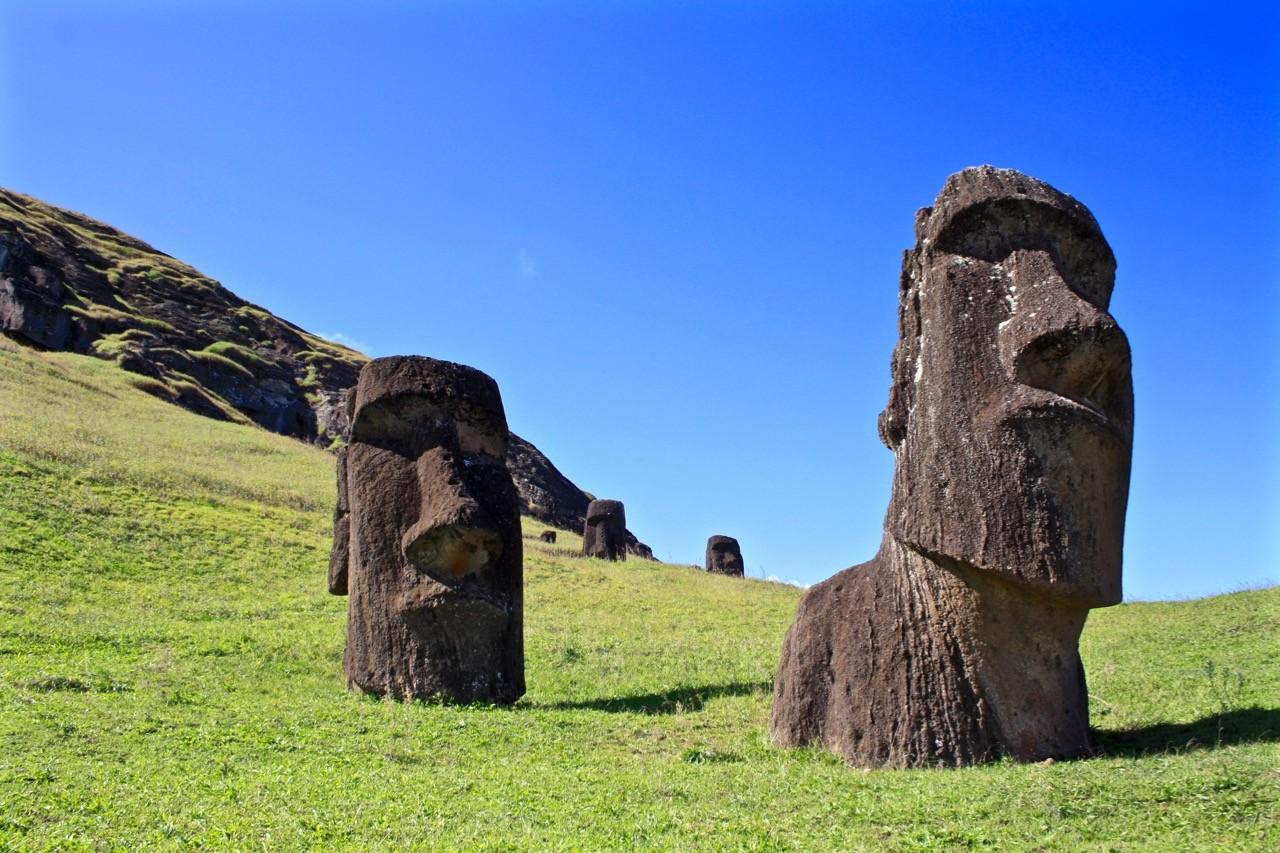 paisajes-afectados-por-cambio-climático-isla de Pascua