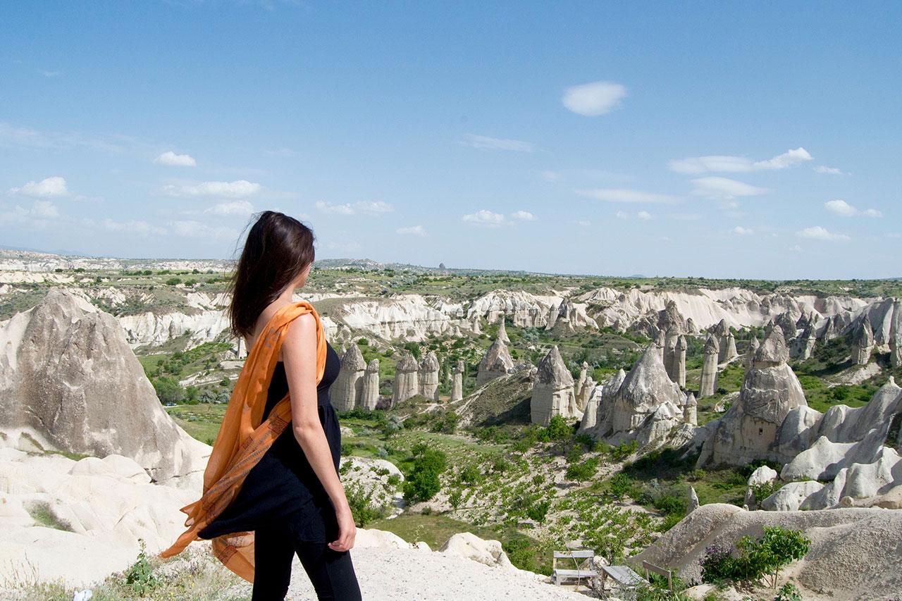 ¿Podrían los límites del turismo afectar a los medios de vida de la población local?