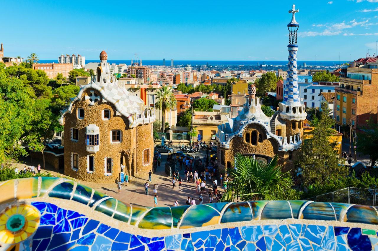 El alcalde de Barcelona quiere límites de turismo