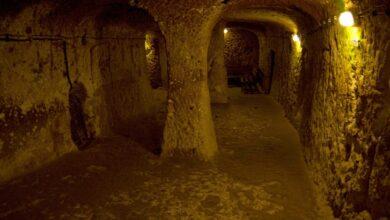 Photo of Ciudades subterráneas de Capadocia: para trogloditas y hobbits