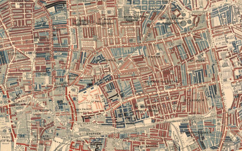 mapas que cambiaron nuestra visión del mundo.