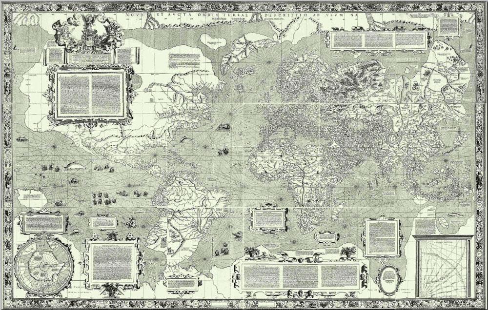 mapas que cambiaron nuestra visión del mundo-mercado