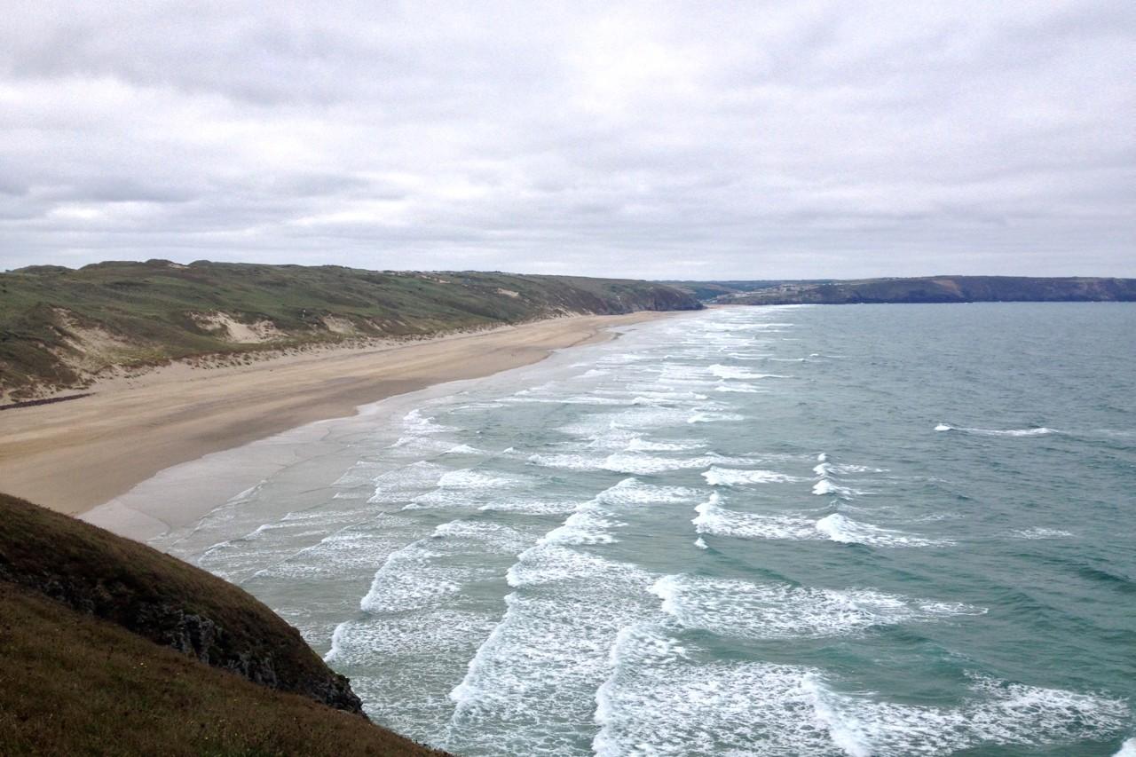 caminata por el sendero de la costa suroeste-2