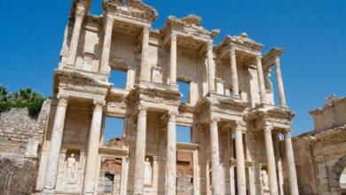 Photo of 10 consejos para visitar Efeso (Turquía)
