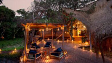 Photo of 12 de las mejores cabañas aisladas de África