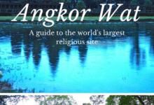 Visitando los templos de Angkor Wat