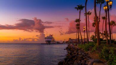 Photo of Momentos reveladores de nuestro crucero por el Caribe
