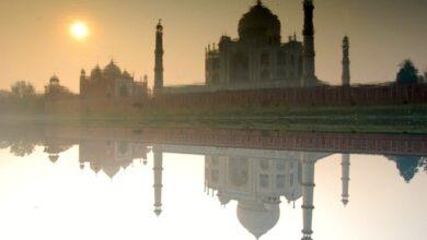 Photo of Regreso a la India