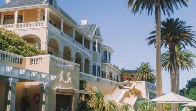 Photo of Los mejores hoteles en Ciudad del Cabo