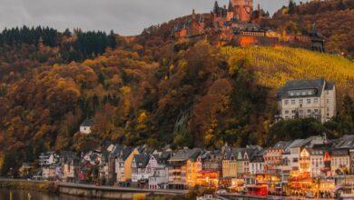 Photo of Los pueblos alemanes más bonitos para visitar