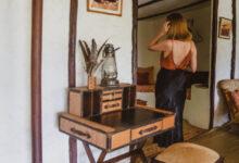 Un campamento de safari vintage en África oriental: Cottars Kenia