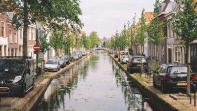 Photo of Un viaje de un día a Delft, Países Bajos
