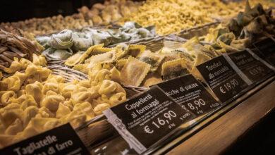 Photo of Viajes veganos: prueba los sabores inolvidables de Italia