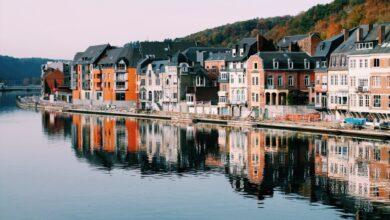 Photo of 8 lugares de Bélgica que debes visitar