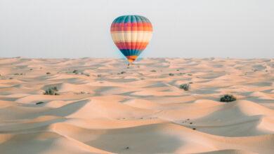 Photo of Las mejores cosas para hacer en Dubái
