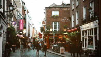 Photo of Tu primera guía de Dublín