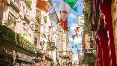 Photo of Nuestras selecciones para las 3 mejores experiencias gastronómicas en Dublín (salones de comida, mercados y cursos de cocina)