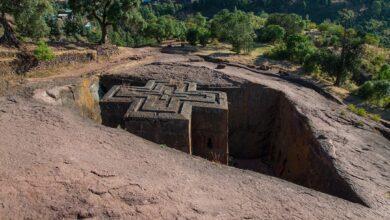 Photo of Explorando las iglesias excavadas en la roca de Lalibela