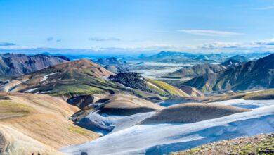 Photo of 10 caminatas por el aire más limpio del mundo