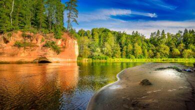 Photo of Senderismo en Letonia: dónde encontrar los mejores senderos