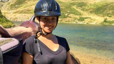 Photo of Colgando mi sombrero: por qué he elegido dejar de montar a caballo