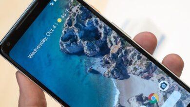 Photo of Cómo grabar un vídeo de exterior en un smartphone