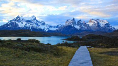 Photo of Qué hay en el fin del mundo: explorando la Patagonia