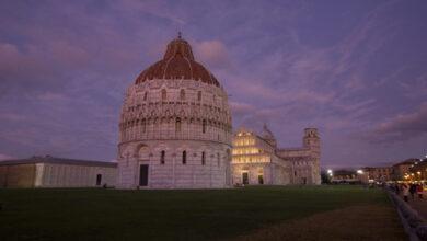 Photo of ¡Una guía rápida de Pisa, Italia!