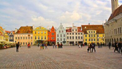 Photo of Las 10 mejores cosas que hacer en Tallin, Estonia