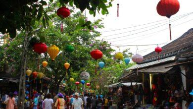 Photo of Su guía a Hoi An |  la joya escondida del sudeste asiático