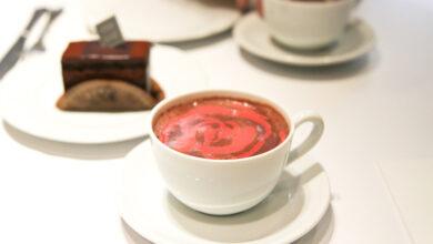 Photo of Dónde encontrar el mejor chocolate caliente en París