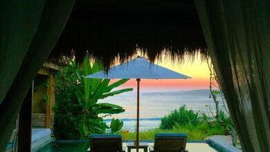Photo of Registro de entrada: El paraíso perfecto en Nihiwatu Resort, Indonesia