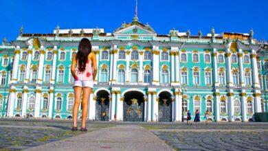 Photo of Visitando Rusia por primera vez – Visados y consejos de viaje para Rusia