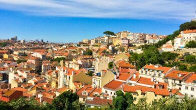 Photo of El mejor fin de semana de viaje para chicas en Lisboa