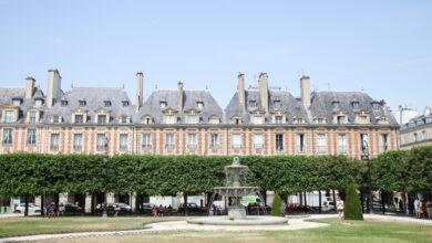 Photo of Barrios de París: Guía del barrio de Le Marais