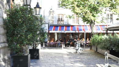 Photo of Guía del barrio de St Germain