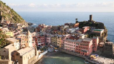 Photo of Guía de Cinque Terre