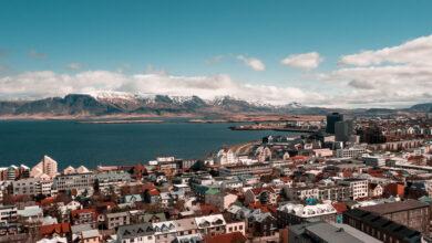 Photo of Una guía rápida de Reykjavik