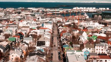 Photo of Cómo aprovechar al máximo una escala en Islandia