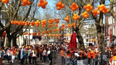 Photo of Solo en Amsterdam: las mejores cosas para hacer en Amsterdam Solo